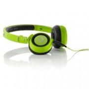 Слушалки AKG Q460, 11Hz-29.5kHz, оптимизирани за iPhone/iPod, зелени
