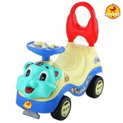 GoodLuck Baybee Kids Ride On Car Push Car for Toddlers Baby Car Toy Children Rider & Infant Baby Car Toys | Kids Suitable for Boys & Girls(1-2 Years)