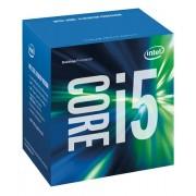 Intel Processore Intel Core i5-6600K 3.5GHz 6MB Cache intelligente