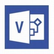 Software, Microsoft® Visio Std 2016, SNGL OLP NL (D86-05710)