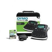 Dymo Complete set DYMO® beletteringssysteem 210D + lint beletteringssysteem