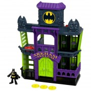 Fisher Price Imaginext Arkham FDX24