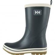 Helly Hansen Mens Midsund 2 Rubber Boot Navy 43/10