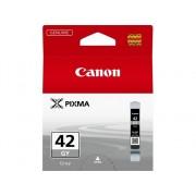 Canon Cartucho de tinta Original CANON CLI-42 Gris para PIXMA PRO-100, PRO-100S