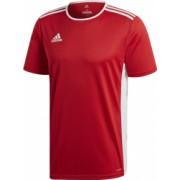 Tricou Adidas Entrada Rosu Marime XL