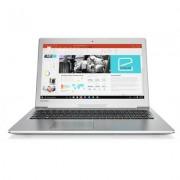 "Лаптоп Lenovo IdeaPad 510-15IKB 15.6"" FHD, i7-7500U"