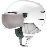 Atomic Savor Visor JR White 51-55 20/21