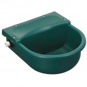 Kerbl Float Bowl S522 3 L Plastic Green 22522