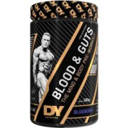 Blood and Guts Pre-workout Dorian Yates Nutrition 380g