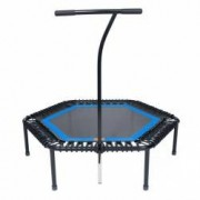 bellicon® Fitnesstrampolin Jumping Fitness Home Gelb