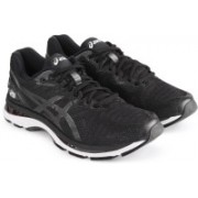 Asics GEL-NIMBUS 20 Running Shoes For Men(Black)
