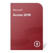 Microsoft Access 2019 OLP NL, All Lng, ESD (077-07131) електронен сертификат