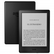Amazon Kindle 8 Touch - Negro