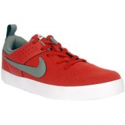 Nike Men's Liteforce III Red Sneakers