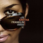 Aretha Franklin - The Great American Songbook (0886978346827) (1 CD)