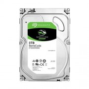 "HDD 3.5"", 3000GB, Seagate Barracuda Guardian, 5900rpm, 64MB Cache, SATA3 (ST3000DM008)"