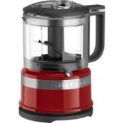 KitchenAid 3.5 Cup Mini Food Processor Empire Red (KFC3516ER) 500 W Food Processor(Empire Red)