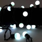 Barcelona LED Guirlande lumineuse LED mini boules 3W 230V - Barcelona LED