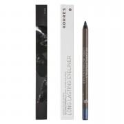 KORRES Natural Volcanic Minerals Long Lasting Eyeliner (Various Shades) - Blue