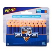 Set NERF N-Strike Elite 30 Dart Refill 2017