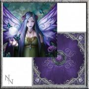 párna ANNE STOKES - Mystic Aura - NOW7046