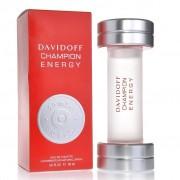 Davidoff Champion Energy Eau De Toilette 90 Ml Spray (3607342237735)