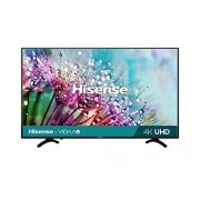 Hisense 50H6F Pantalla Smart TV WiFi LED 50, 3840 x 2160 Pixeles, Ultra HD, 4K, HDMI USB, Color Negro 2020