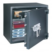 Rottner Galaxy Fire 60 Safe Electronic Lock Grey