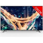 TCL TV LED 4K 139 cm U55S7906