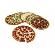 PIZZA FRACTIILOR CU MAGNETI (LER5062)