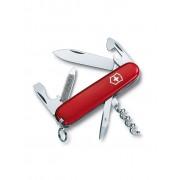 Victorinox Taschenwerkzeug Sportsman rot