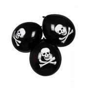 6 Baloane Craniu Halloween