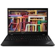 Lenovo ThinkPad T590, fekete