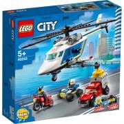LEGO City - Politiehelikopter achtervolging 60243