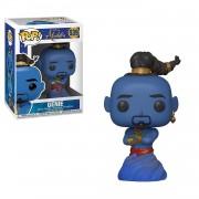 Funko POP! Disney: Aladdin (Live) - Genie