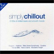 Video Delta V/A - Simply Chillout - CD