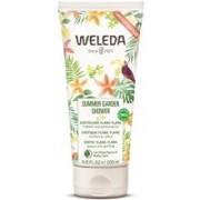 Weleda Summer Garden Shower 200 ml