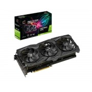 ASUSTEK ASUS ROG -STRIX-GTX1660TI-O6G-GAMING GeForce GTX 1660 Ti 6 GB GDDR6