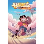 Steven Universe & the Crystal Gems, Paperback