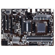 Gigabyte Placa base gigabyte amd 970a-ds3p socket am3+ ddr3x4 32gb 1866mhz atx