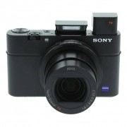 Sony Cyber-shot DSC-RX100 III negro refurbished