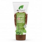 Dr. Organic Bio kávé korpásodás elleni sampon - 200ml