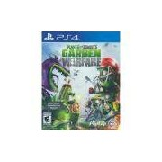 Plants Vs Zombies Garden Warfare - Ps4