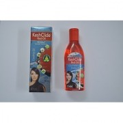 Kesh Clide Red Oil (Hair Oil With Herbs)Cooling oil ( Pack of 2) - 100ML Each