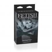 Fetish fantasy edicion limitada cinta para bondage negra
