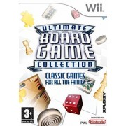 Blue City Ultimate Board Game Collection Wii