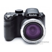 Aparat foto Kodak PixPro AZ422, negru