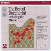 New Philharmonia Orchestra/Pablo Casals - The Best of Boccherini (2CD)