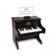 Vilac Black Piano with Scores