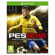Игра Pro Evolution Soccer 2016 (PES16) за Xbox One